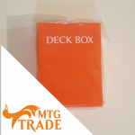 Коробочка MTGTRADE JSBOX orange фото цена описание